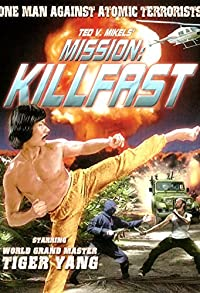 Primary photo for Mission: Killfast
