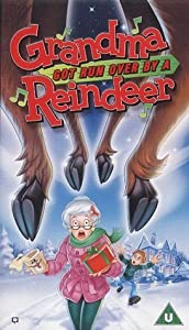 Review movie Grandma Got Run Over by a Reindeer [640x360]