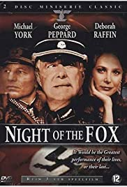 Night of the Fox Poster