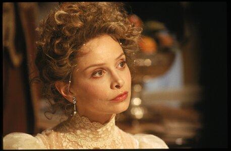 Calista flockhart stars as Helena