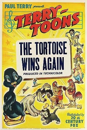 Connie Rasinski The Tortoise Wins Again Movie