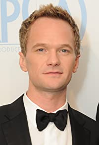 Primary photo for Neil Patrick Harris