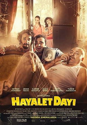 Where to stream Hayalet Dayi