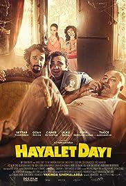 Hayalet Dayi Poster