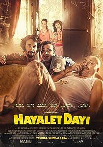 Site downloading movies mobile Hayalet Dayi [720x576]
