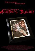 Where's Julie?