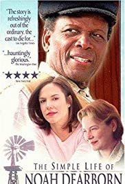 The Simple Life of Noah Dearborn(1999) Poster - Movie Forum, Cast, Reviews