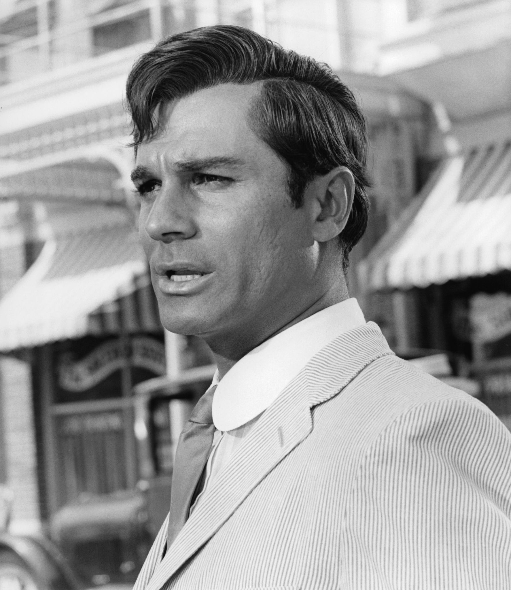 George Maharis - Contact Info, Agent, Manager
