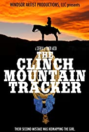 The Clinch Mountain Tracker Poster