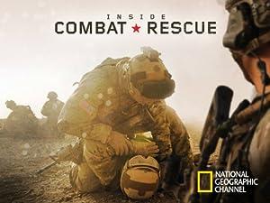 Where to stream Inside Combat Rescue