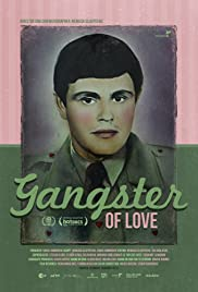 Gangster of Love Poster