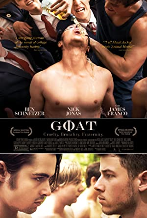 Goat 2016 17