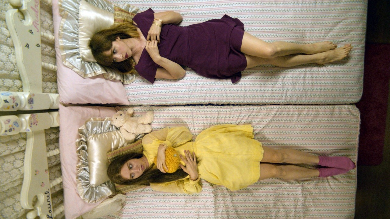 Zoe Kazan in The Pretty One (2013)