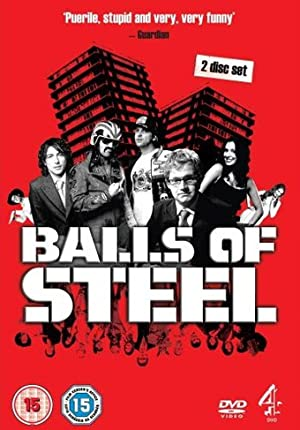 Balls of Steel Season 2 Episode 4