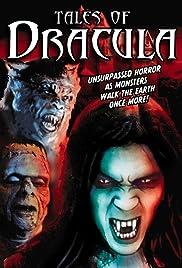 Tales of Dracula Poster