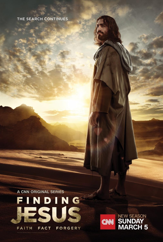 Finding Jesus: Faith  Fact  Forgery  (TV Series 2015– ) - IMDb
