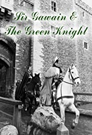 Gawain and the Green Knight Poster