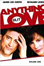 Anything But Love (1989) Poster