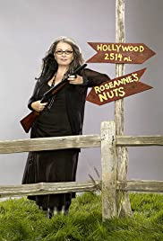 Roseanne's Nuts Poster - TV Show Forum, Cast, Reviews