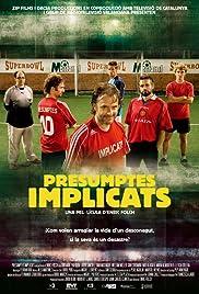 Presumptes implicats Poster
