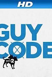 Guy Code Poster