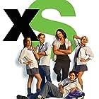Benjamín Vicuña, Florencia Romero, María Elena Swett, Gonzalo Valenzuela, and Nicolás Saavedra in XS - La Peor Talla (2003)