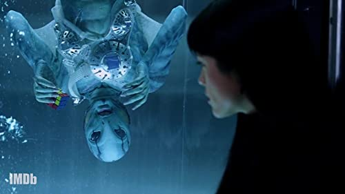 Through the Lens: Creating Worlds in the Films of Director Guillermo del Toro
