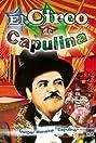 El circo de Capulina (1978) Poster
