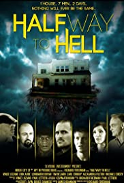 Halfway to Hell Poster