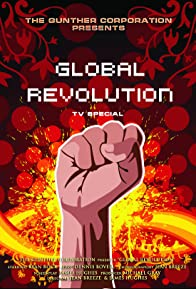 Primary photo for Global Revolution