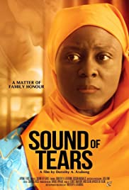 Sound of Tears Poster