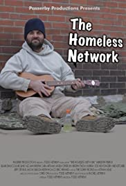 The Homeless Network Poster