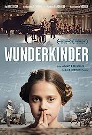 Wunderkinder - Filmposter