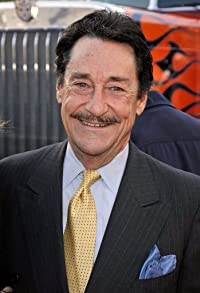 Primary photo for Peter Cullen