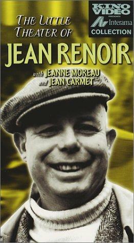 Le petit théâtre de Jean Renoir (1970)