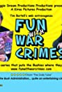 Fun with War Crimes (2009) Poster