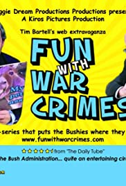 Fun with War Crimes Poster