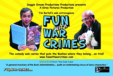 Watch full english movie Fun with War Crimes by none [mkv]