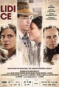 Lidice (2011) Poster - Movie Forum, Cast, Reviews