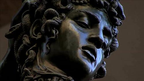 Medusa: aka the resurrection of Medusa