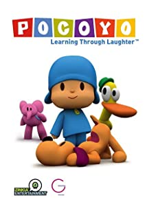New movies trailers free download Pocoyo Gets It Right by [iTunes]