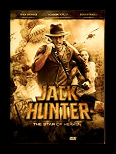 Watch online adults hollywood movies Jack Hunter and the Star of Heaven by [420p]