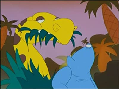 Film recommandé à regarder Ned's Newt: Jurassic Joyride-Take a Hike [mpeg] [1920x1280] [1280x544] by Stephen Ashton