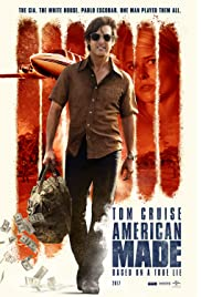 Download American Made (2017) Movie