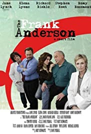 The Frank Anderson Poster