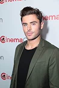 Primary photo for Zac Efron