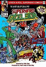 Superhero Excelsior