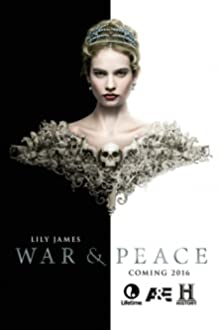 War & Peace (2016)
