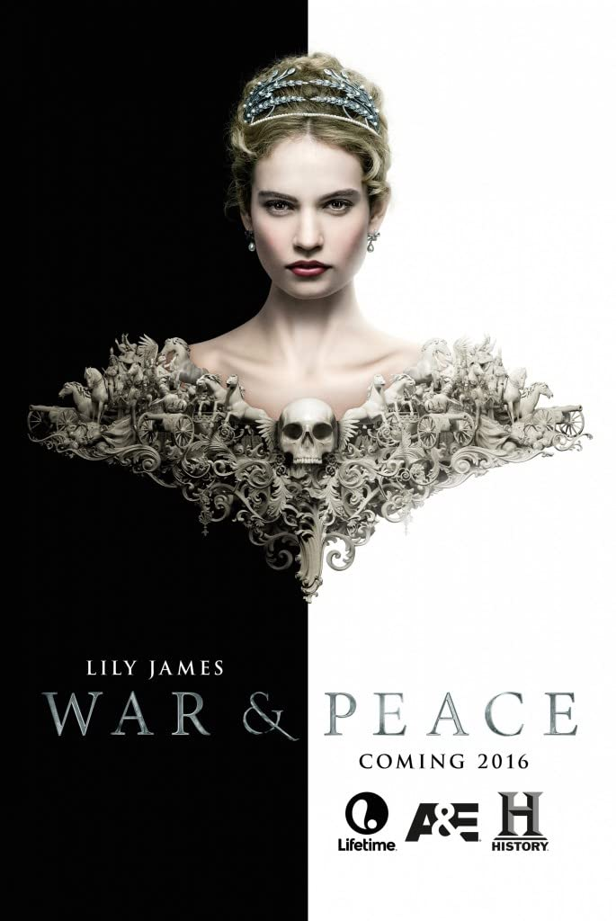 War and Peace – Season 1