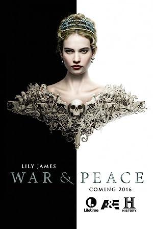 War & Peace Season 1 COMPLETE BluRay 480p, 720p & 1080p